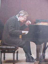 スタニスラフ・ブーニン